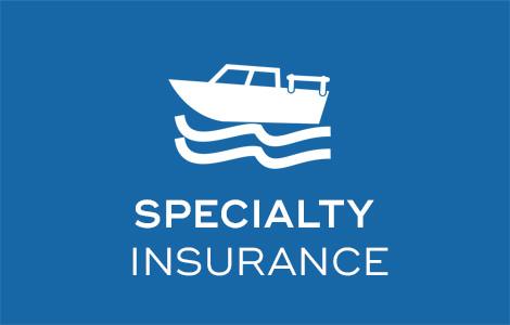 Specialty Insurance