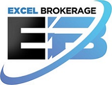 Excel Brokerage Logo